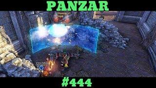 Panzar - Немного шалим за танка #444