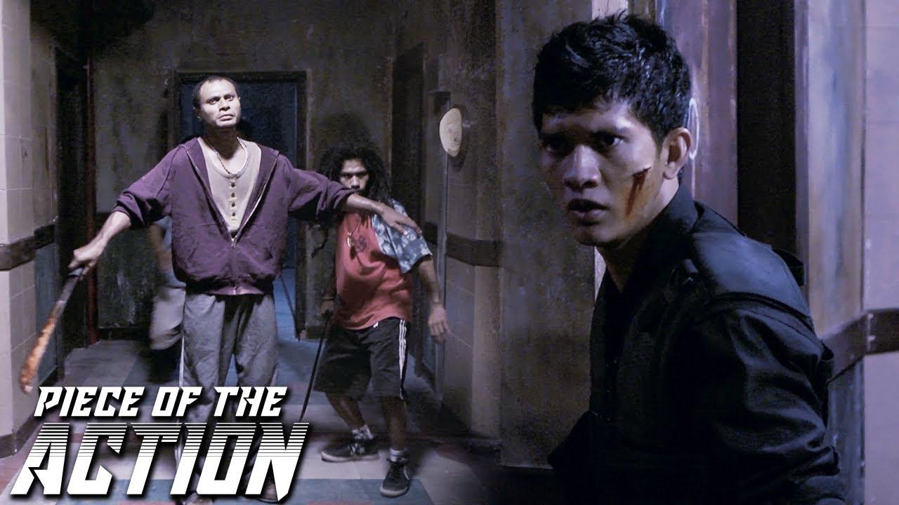 Download Rama Defeats The Machete Gang | The Raid: Redemption