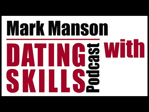  DSP 36  Personal Boundaries Part 1: Attracting Women And Healthier Relationships With Mark Manson