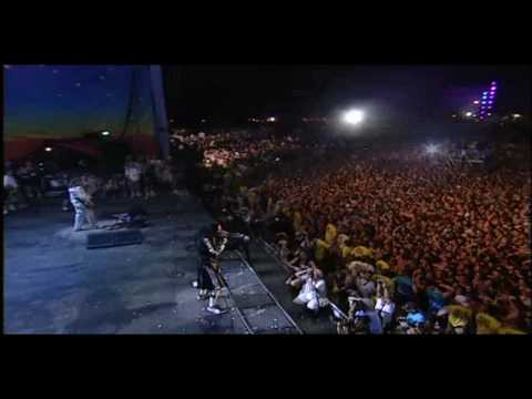 Korn Blind Woodstock'99  [HD] 720P
