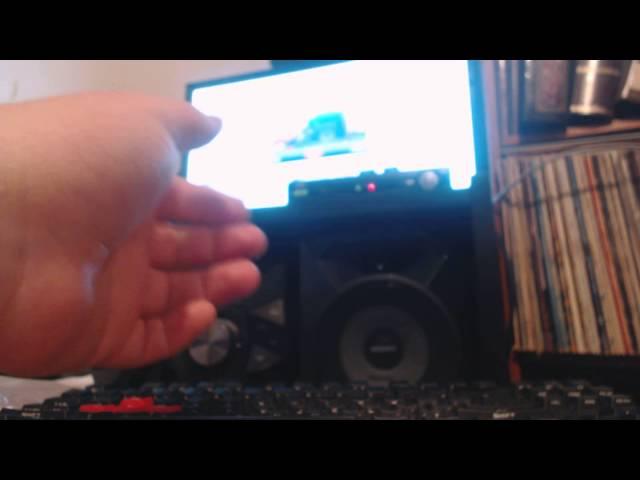 Unboxing de la DS4(DUALSHOCK4) en BLEU!