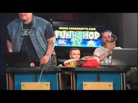 CINCO DE MURICA - FUNKSHOP TV - EP2.6