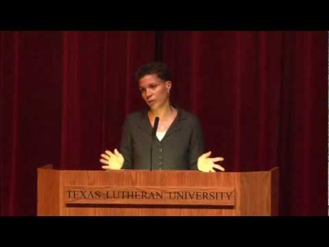 Michelle Alexander - Mass Incarceration in the United States