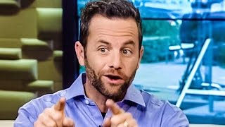 Kirk Cameron: Wives Should Submit To Husbands, Not Critique Them thumbnail