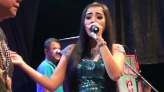 VEGAS musik comal -(Yulia)  Muara kasih bunda , live Temuireng (Andi)