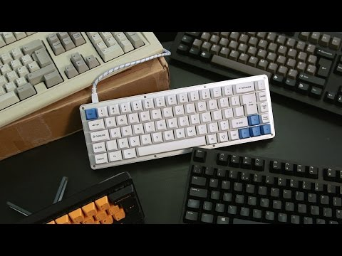 Mechanical keyboards: everything you need to know