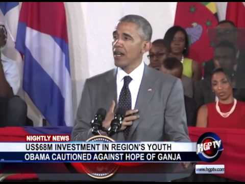 US$68M INVESTMENT IN REGION'S YOUTH