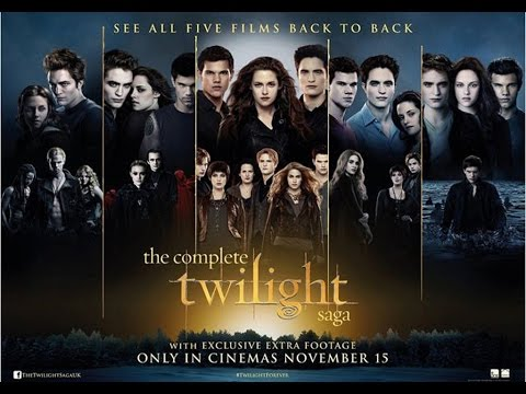 Love Death Birth by Carter Burwell (Twilight 4)