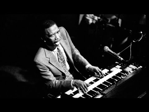 Jimmy Smith - Prime Time (1989).