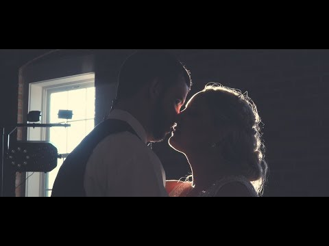 Travis + Jenna | Wedding Highlight Film