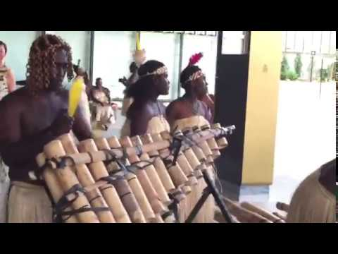 Music Of Papua New Guinea Traditional Music Youtube