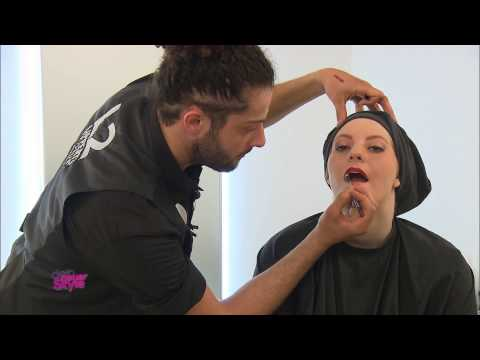 Dein Neuer Style - Tutorial: perfekt Lippen schminken - RTL 2