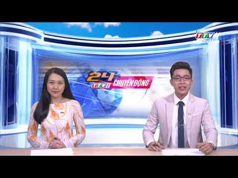 TayNinhTV   24h CHUYỂN ĐỘNG 22-8-2019   Tin tức ngày hôm nay.