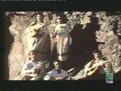 La tierra de las 1000 músicas: Lo Folk