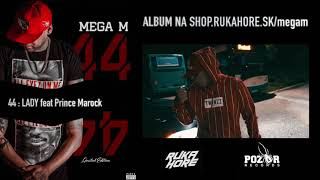 MEGA M : 44 |OFFICIAL SNIPPET|