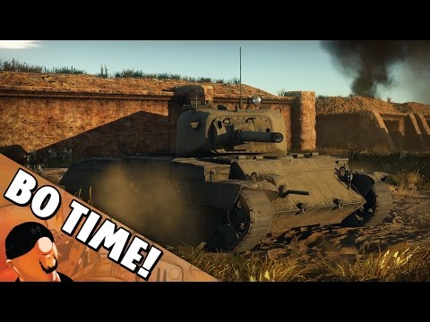 "War Thunder - T-20 ""No More Group Discount"""