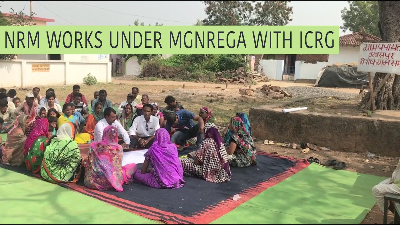 Video Gallery | Ministry of Rural Development | GoI