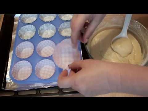 Рецепт приготовления кексов маффинов вкусно просто быстро..