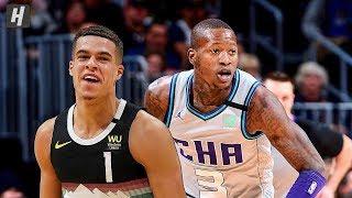 Charlotte Hornets vs Denver Nuggets - Full Game Highlights | January 15, 2020 | 2019-20 NBA Season
