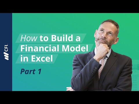 how-to-build-a-financial-model-in-excel---tutorial-|-corporate-finance-institute