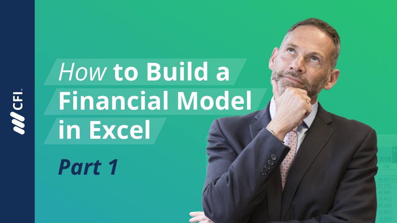 How to Build a Financial Model in Excel - Tutorial | Corporate Finance  Institute