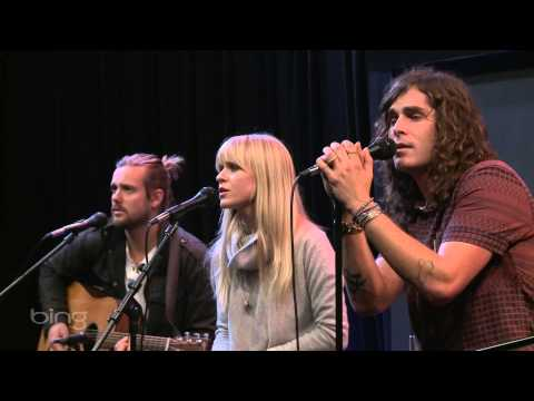 Youngblood Hawke - Glacier (Bing Lounge)