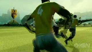 Pure Futbol Xbox 360 Trailer - Gameplay Trailer