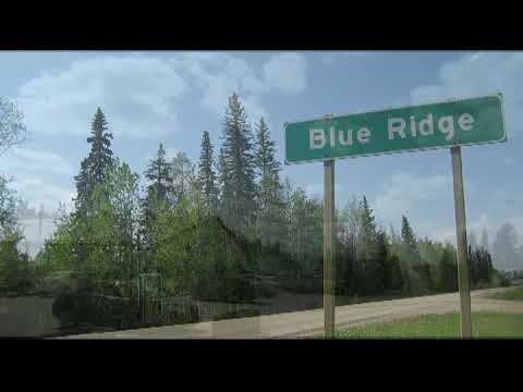 Lloydminster SK  & Blue Ridge AB. Music & Dance
