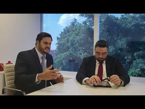 Luiz Pieroni e Bata Simões falam sobre regularização de bens no exterior