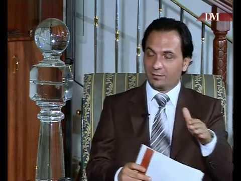 Engr. Marwan Orabi Interview Part 1 of 3