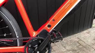 Tema om el-cykler: Pininfarina E-volutione