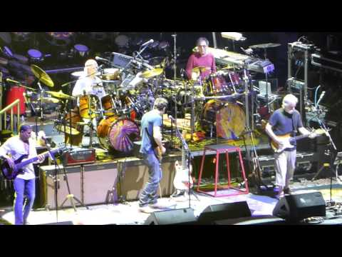 Dead & Company - Werewolves Of London - 10-31-15 Madison Sq. Garden, NYC