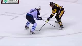 финты в хоккее