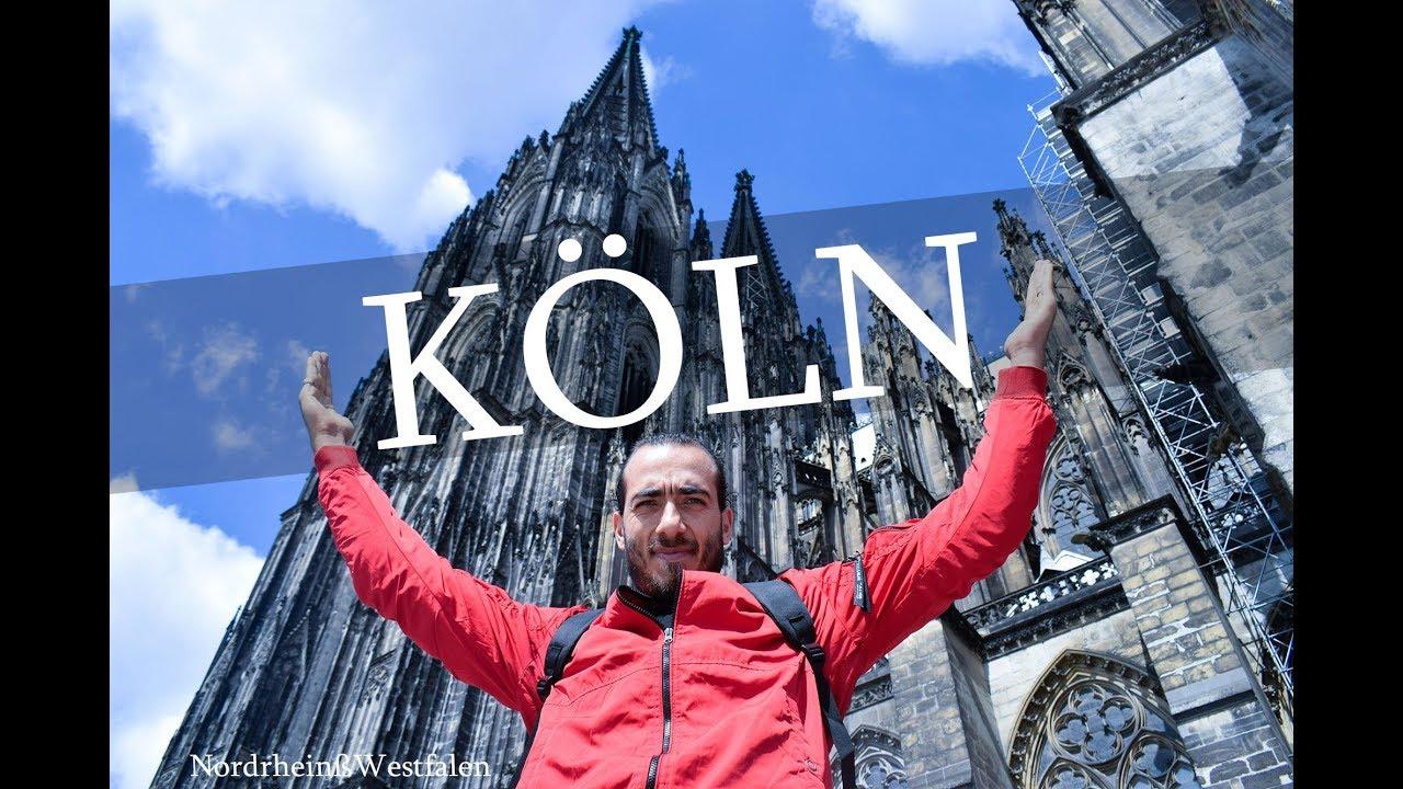 Tourismus In Köln