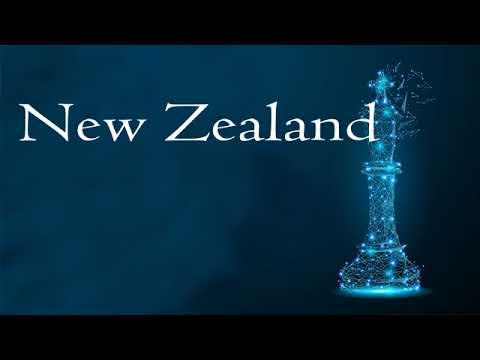 New Zealand ,travel