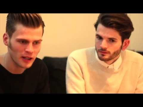Fortitude Magazine Interviews: Hudson Taylor  (Harry Hudson - Taylor & Alfie Hudson - Taylor)