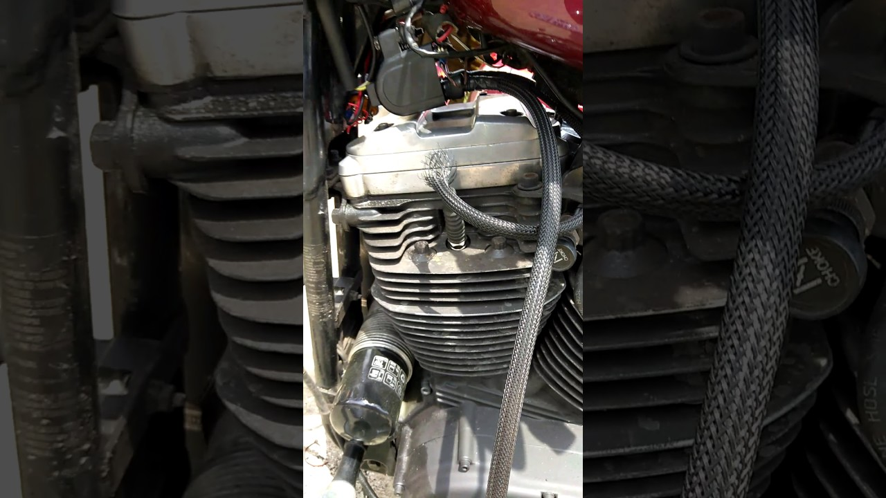 small resolution of 99 harley davidson sportster 883 no spark issue