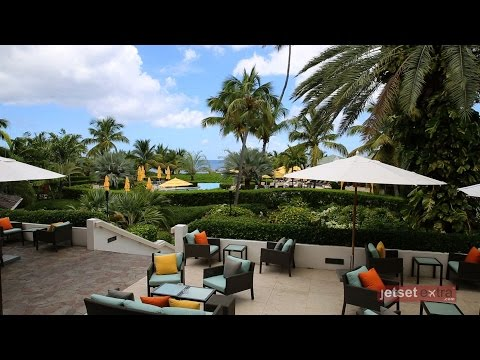 Welcome to Paradise at the Four Seasons Resort Nevis