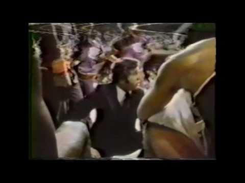 1976 NBA FINALS - COACHES SEGMENT