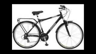 Best Hybrid Bikes.
