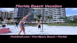 Florida Advertising Agency - TV Advertising - Pink Shell Resort & Spa - Florida Beach Vacation