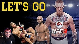 Back In The Octagon / Ea UFC