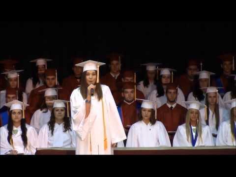 Millersburg High School Graduation - Song 2