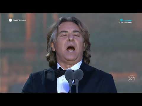 Roberto Alagna - E lucevan le stelle