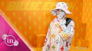 Billie Eilish: Aus diesem Grund trägt sie Baggy-Style