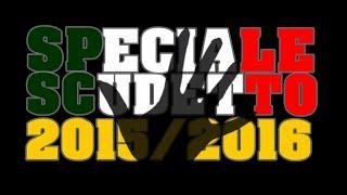 Speciale Scudetto 2015/16 ● LE ULTIME RUBERIE ● JUVE MERDA