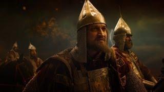 «Сокровища О.К.» 2013 Российский приключенческий фильм смотреть онлайн трейлер