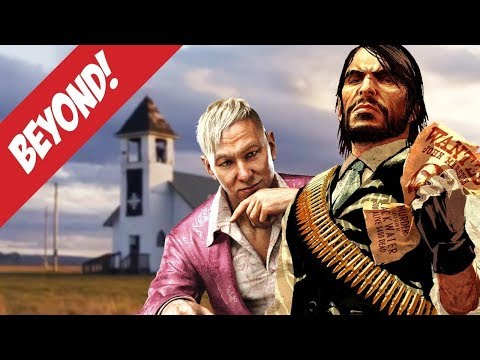 Red Dead Redemption 2's Delay and Far Cry 5 In The USA - Beyond Episode 494