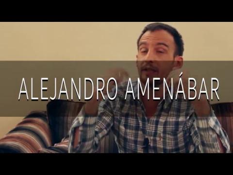 El cine de Alejandro Amenábar