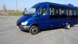 Заказ микроавтобуса Днепропетровск. Аренда автобуса(, 2016-04-08T17:55:49.000Z)